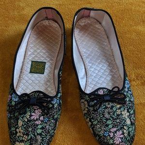 Daniel Green house slippers